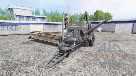 Stalinets-1 para Farming Simulator 2015