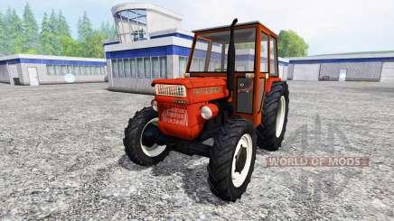 Fiat Store 404 para Farming Simulator 2015
