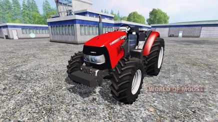 Case IH Maxxum 120 [pack] para Farming Simulator 2015
