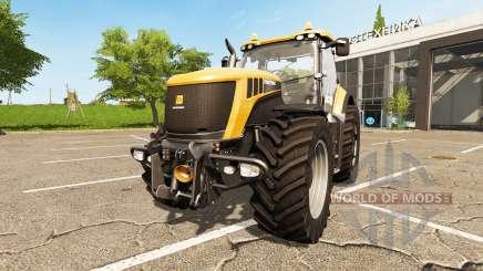 JCB Fastrac 8280 para Farming Simulator 2017