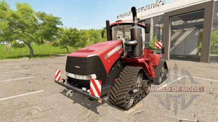 Case IH Quadtrac 470 [pack] para Farming Simulator 2017