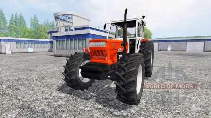 Fiat 1300 DT para Farming Simulator 2015