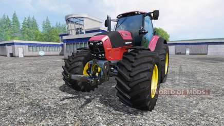 Deutz-Fahr Agrotron 7250 Turbo para Farming Simulator 2015