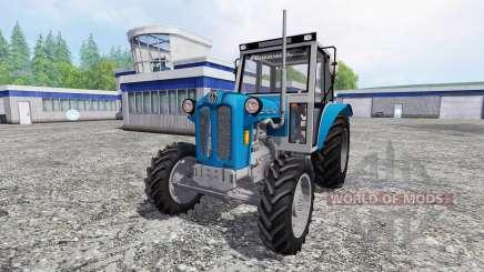 Rakovica 65 Dv para Farming Simulator 2015