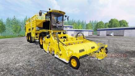 ROPA euro-Tiger V8-3 XL v1.1 para Farming Simulator 2015