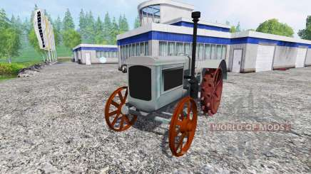 SHTS 15-30 para Farming Simulator 2015