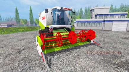 CLAAS Lexion 430 v1.3 para Farming Simulator 2015