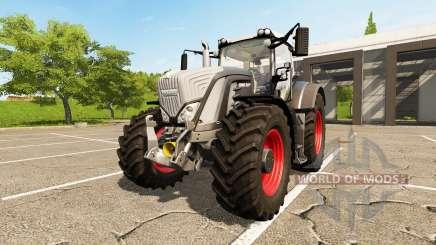 Fendt 930 Vario para Farming Simulator 2017