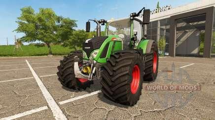 Fendt 716 Vario [pack] para Farming Simulator 2017
