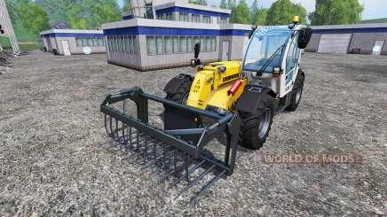 Liebherr TL 432-7 para Farming Simulator 2015