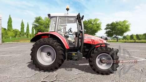Massey Ferguson 5610 para Farming Simulator 2017
