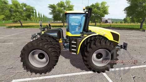 New Holland T9.565 [pack] para Farming Simulator 2017