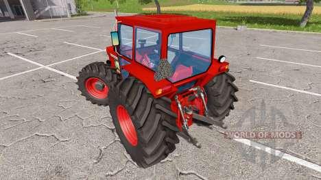 Volvo BM 810 para Farming Simulator 2017