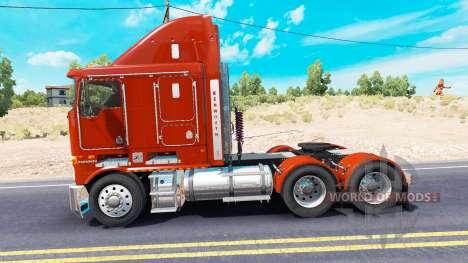 Kenworth K108 para American Truck Simulator