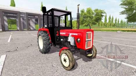 URSUS C-360 para Farming Simulator 2017