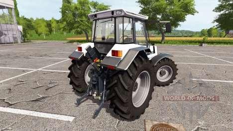 Deutz-Fahr AgroStar 6.61 titian special para Farming Simulator 2017