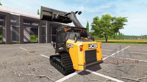 JCB 325T para Farming Simulator 2017