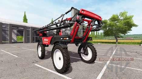 Miller Nitro 5250 para Farming Simulator 2017