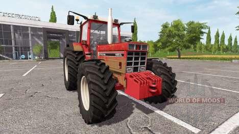 International 1455 XL para Farming Simulator 2017
