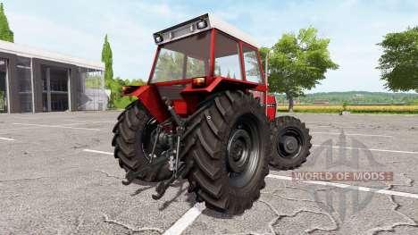 IMT 590 DV para Farming Simulator 2017