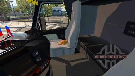 Volvo FH12 para Euro Truck Simulator 2