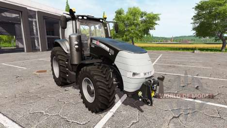 Case IH Magnum 380 CVX black beauty para Farming Simulator 2017
