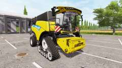 New Holland CR10.90 multicolor v2.0 para Farming Simulator 2017