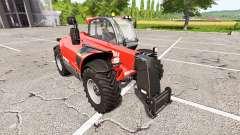 Manitou MLT 840 para Farming Simulator 2017
