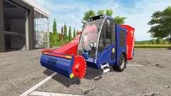 SILOKING SelfLine Compact 1612 v1.1 para Farming Simulator 2017