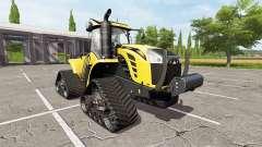 Challenger MT975E caterpillar para Farming Simulator 2017