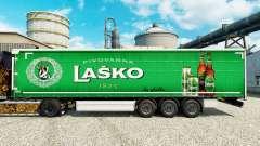 Lasko piel para remolques para Euro Truck Simulator 2