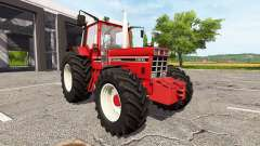 International 1255 XL para Farming Simulator 2017