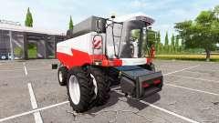 Rostselmash ACROS 595 Plus v1.1 para Farming Simulator 2017