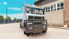 Mack MH Ultra-Liner upgraded para American Truck Simulator