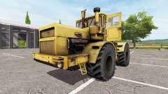 Kirovets K-700A v1.1 para Farming Simulator 2017