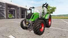 Fendt 310 Vario para Farming Simulator 2017