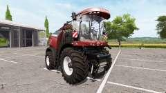 Krone BiG X 580 tuning edition para Farming Simulator 2017