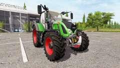 Fendt 724 Vario para Farming Simulator 2017