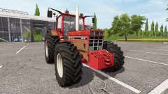 International 1455 XL para Farming Simulator 2017