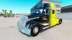 La piel Vanderoel en un Concepto de Cargadora camión 2020 para American Truck Simulator