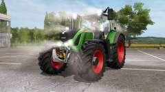 Fendt 724 Vario light para Farming Simulator 2017