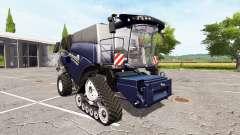New Holland CR10.90 v1.2 para Farming Simulator 2017