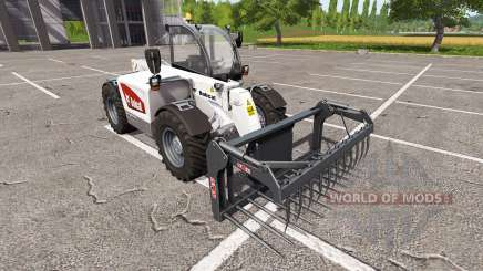 Bobcat TL470 v1.5 para Farming Simulator 2017