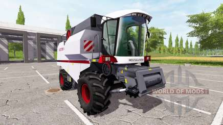 Rostselmash Vector 410 para Farming Simulator 2017