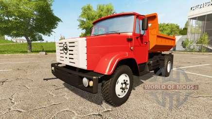 ZIL-MMZ-45085 para Farming Simulator 2017