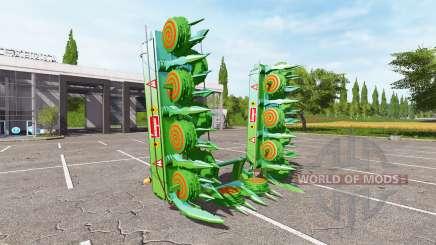 Kemper 2020 para Farming Simulator 2017