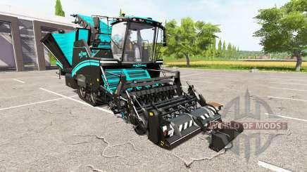 Grimme Maxtron 620 v1.2 para Farming Simulator 2017
