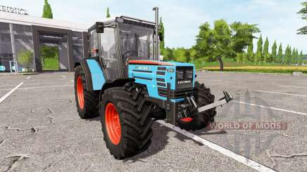 Eicher 2090 Turbo v1.1 para Farming Simulator 2017
