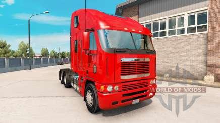 Freightliner Argosy v2.2 para American Truck Simulator