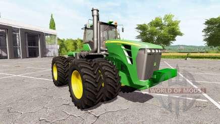 John Deere 9630 para Farming Simulator 2017